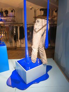 www.retailstorewindows.com: Diesel, London