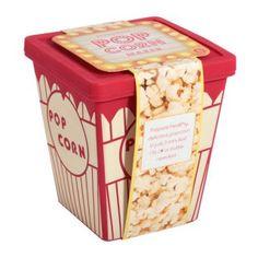 Popcorn-Maker für die Mikrowelle