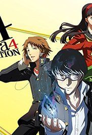Persona 4  The Animation Episodes. Yu Narukami has moved from Tokyo to Inaba to stay with his uncle and cousin, while his parents are away on business. However, after a murder shakes up the sleepy town, things get even more ...