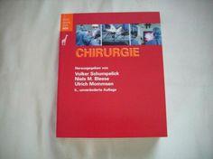 50) Buch: Chirurgie, Preis 30€