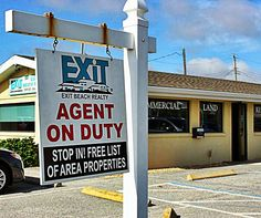 Join Exit Beach Realty: Ready for a New Week at Exit Beach Realty