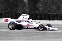 Formula 5000 in Australia