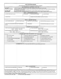 10 best hurt feelings report images on pinterest hurt for Hurt feelings report template