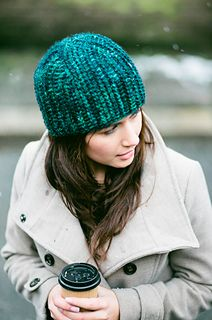 This hat is fun to make, interesting to look at and perfect for the whole family!