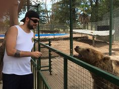 """See 966 photos and 170 tips from 3653 visitors to Zoo de Luján. """"It was awesome! Four Square, Buenos Aires"""
