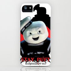 Stay Puft: Monster Madness Series iPhone & iPod Case by SRB Productions - $35.00