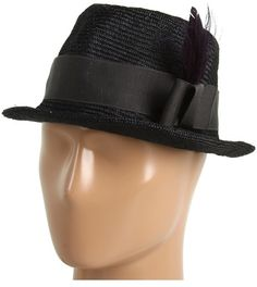 5bbc465b Zappos Tonya Gross Millinery Richard Hat on shopstyle.com Hats For Men.  More information. More information. Men's Scala Hyde Park DF3 Chocolate ...