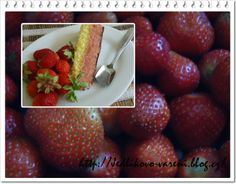 Jedlíkovo vaření: ovoce  #jahody #strawberies #dezert