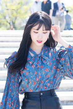 Eunha Kpop Girl Groups, Korean Girl Groups, Kpop Girls, Girl Group Pictures, Jung Eun Bi, Korean Entertainment, G Friend, Hair 2018, Girl Bands