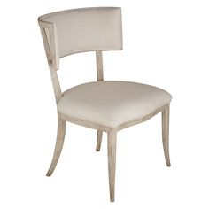 Gustavian Klismos Chair from Niermann Weeks