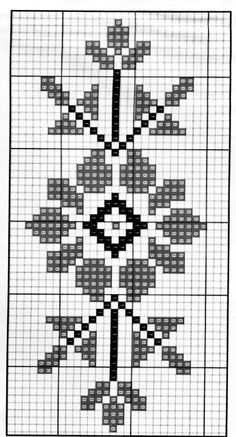 Beaded Cross Stitch, Cross Stitch Flowers, Counted Cross Stitch Patterns, Cross Stitch Charts, Cross Stitch Designs, Cross Stitch Embroidery, Plastic Canvas Crafts, Plastic Canvas Patterns, Tapestry Crochet