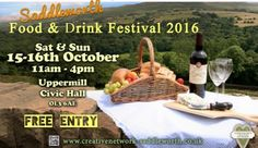 You will find us at the #saddleworthfoodanddrinkfestival this...