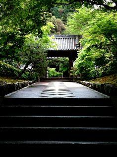 Nanzenji, Kyoto, Japan: photo by sunnywinds
