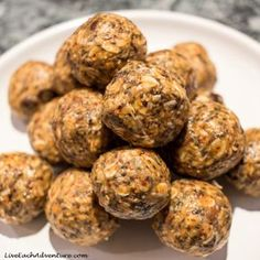 If you love peanut butter like we do, then you will want to check out this easy to make and very yummy oat, coconut and peanut butter protein ball recipe. It is a fun recipe the kids will love to help with, so give it a try and let us know what you think.