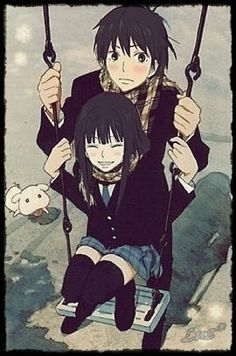 kimi ni todoke fan art - Google Search