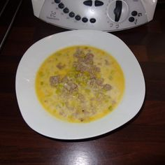 Rezept Käse Lauch Suppe von Princess-for-ever - Rezept der Kategorie Suppen