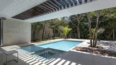 Gallery of House Between Trees / AS Arquitectura - 2