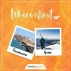 Where To Next ✈️✈️  #travelgram #MoroccanFacts #Wonderfulplaces #Moroccotravel #tourism #Holidays #Visitmorocco #ViriksonMoroccoHolidays Visit Morocco, Morocco Travel, Holiday Destinations, Travel Destinations, Agadir, Cheap Travel, Casablanca, Marrakech, Wonderful Places