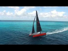 G4 HD test St Maarten - YouTube