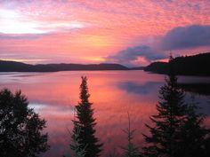 Kawagama Lake, Ontario