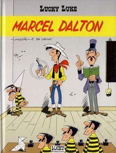 Marcel Dalton - 1998