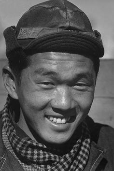 Kenji Sano. Ansel Easton Adams (1902 – 1984) was an American photographer, best known for his black-and-white photographs of the American West. During part of his career, he was hired by the US Govern