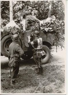 Uniforme de sanitäter |Todo sobre la Segunda Guerra Mundial