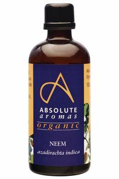 Absolute Aromas-Óleo biológico de Neem | Círculo Bio - Loja Produtos Naturais e Cosmética Biológica