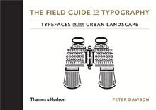 The Field Guide to Typography explores and explains the myriad typefaces that we see around us in our day-to-day lives, from public transport liveries to computer fonts, from billboard hoardings to road signage. It presents over 125 typefaces with photographic references to help 'font spotters' identify particular letter forms in the wild.