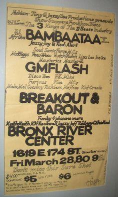 Vintage-Hip-Hop-Poster
