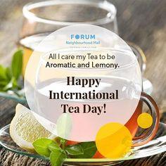 Today is the cup of everyone's Tea! #TeaTimeStories #TeaDiaries #DesiChai
