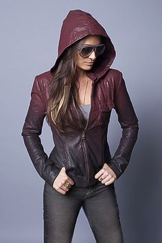 sexy leather style | visit shop thehoodieshop com