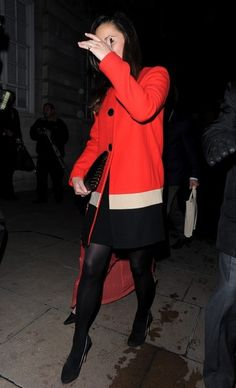 Pippa Middleton Photo - Pippa Middleton Out Late in London
