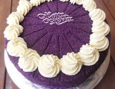 I have just finished making the Ube Macapuno cake pictured above and thought this would be a good time to make a post about what I...