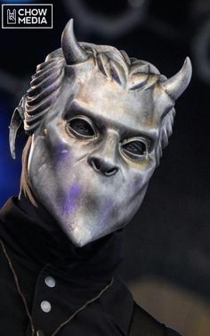 Nameless Ghoul || Alpha Ghoul || Ghost BC