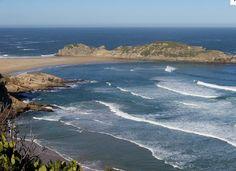 robberg peninsula South Africa Indian Ocean