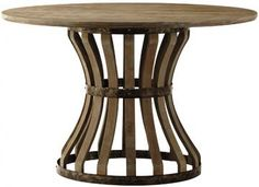 Carson Dining Table - Home Decorators Collection
