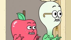 Apple & Onion gets premiere date in Germany Cartoon Network, Got Premiere, Summer Camp Island, Cartoon Memes, Cartoons, Storyboard Artist, World Of Gumball, Heart Pictures, Order Up