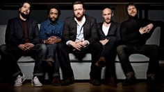 Renowned for Sound interviews Elbow