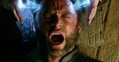 Into the past #HughJackman #Wolverine #Xmen #XmenDaysOfFuturePast