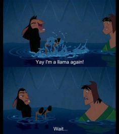 Its so funny hahaha