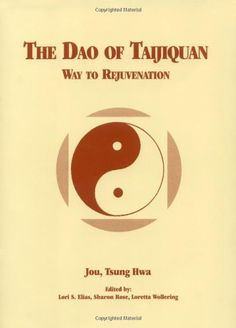 Considered one of the greatest books ever written on the subject, Jou Tsung Hwa's classic, THE DAO OF TAIJIQUAN, is one of the most comprehensive books on Tai Chi, covering history, health, philosophy, and self defense. Filled with generous imagery, it includes forms illustrations for Chen, Yang, and Wu Style Tai Chi, all forms that Jou practiced until his untimely death. A must have for any serious Tai Chi collection. #TaiChi #Taijiquan