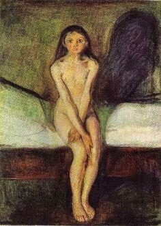 Il genio di Edvard Munch in 150 opere al Palazzo Ducale di Genova