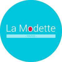 La Modette - jolies collections de tissus (achat groupé)