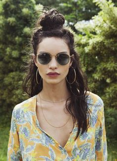 9 gorgeous summer hot weather hairstyles