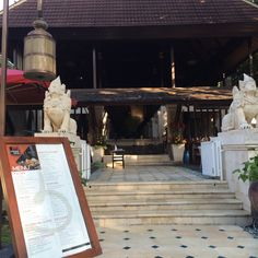 Restaurant:Mezzanine 9 bar & Restaurant Address: 35 JL Cemara Telephone: +62 361-288009  Opening Hours: 18:00-22:30  Wifi:  Prices: 30,000-250,000 Payment: Cash/Card  Entertainment: No  Distance from Villa: 250 metres  Specializes in Japanese, Thai & Italian cuisine. This Restaurant offers a live cooking experience before your eyes. Has a Balinese atmosphere on the terrace which results in a peaceful setting for a wonderful dinner. Staff are very attentive & pleasant. This place serves…