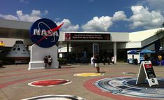 Kennedy Space Center, Florida - Orlando, Florida is such a popular travel destination... Great read on the other things you can do in this area other than shopping & Disney. Traveling is an adventure, some cool short day road trips here to consider!