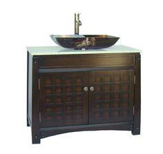 Oriental Bathroom Vanity   Google Search