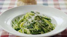 Zucchini 'Noodles' Video