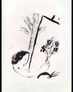 Marc Chagall (Марк Шагал)